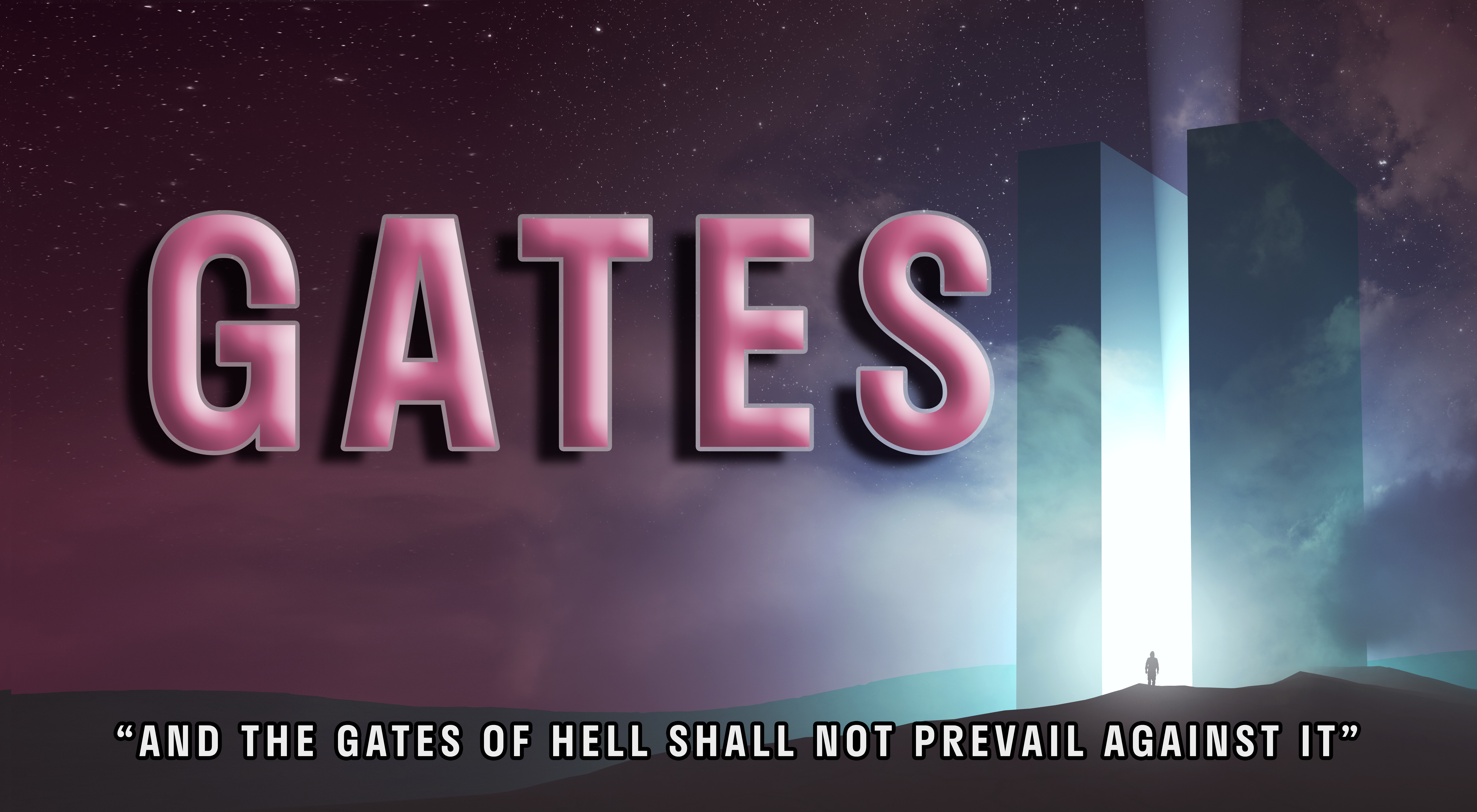 series image for Gates